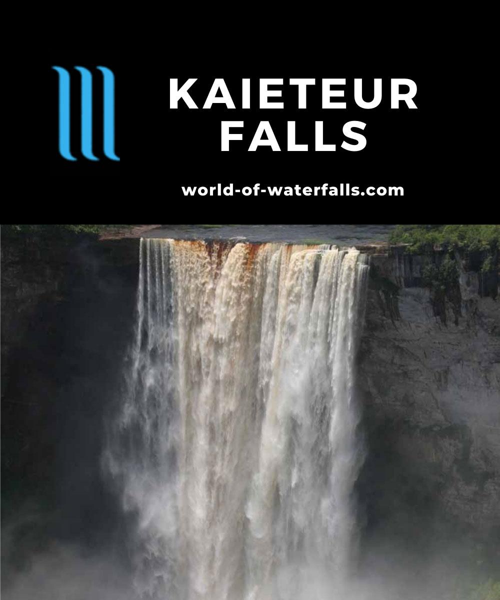 Kaieteur_060_08312008 - Kaieteur Falls