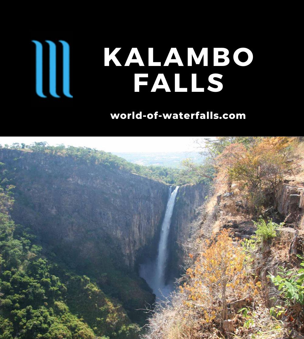 Kalambo_Falls_043_06022008 - Kalambo Falls