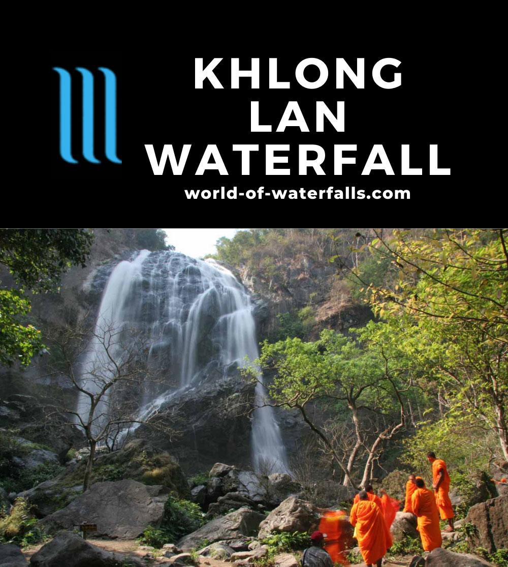 Khlong_Lan_028_01042009 - The Khlong Lan Waterfall