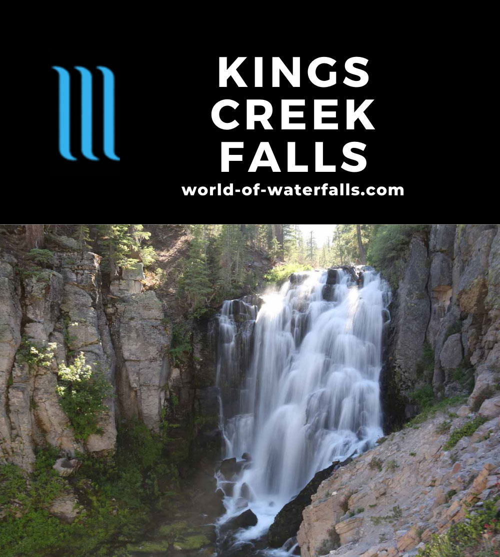 Kings_Creek_Falls_101_07122016 - Kings Creek Falls