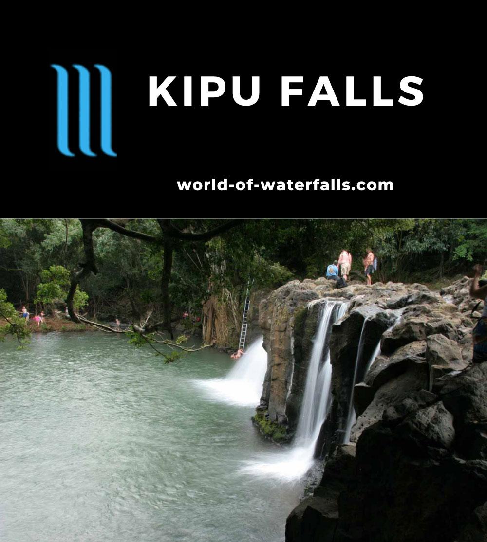 Kipu_Falls_007_12222006 - Kipu Falls