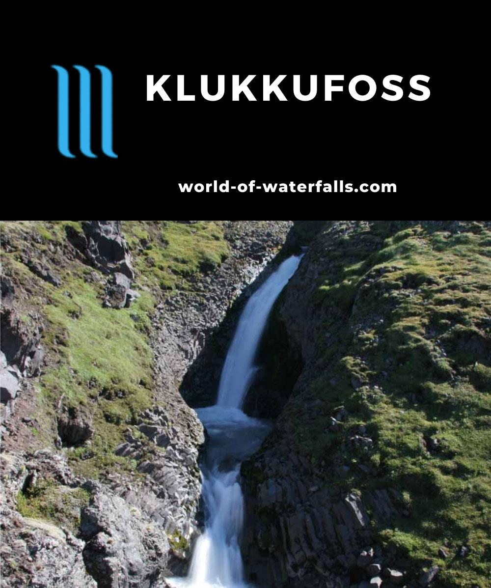 Klukkufoss_011_06232007 - Klukkufoss