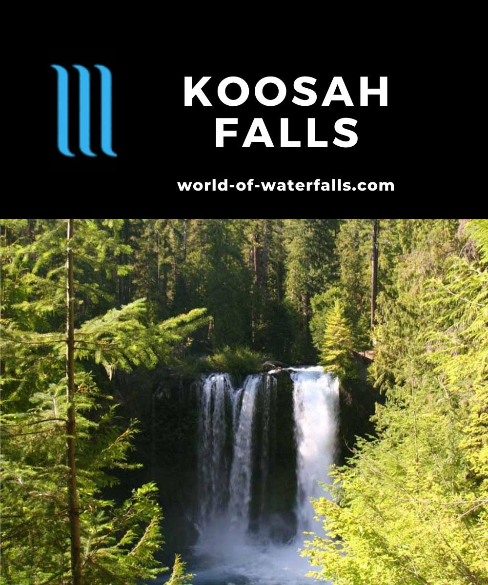 Koosah_Falls_011_08192009 - Koosah Falls