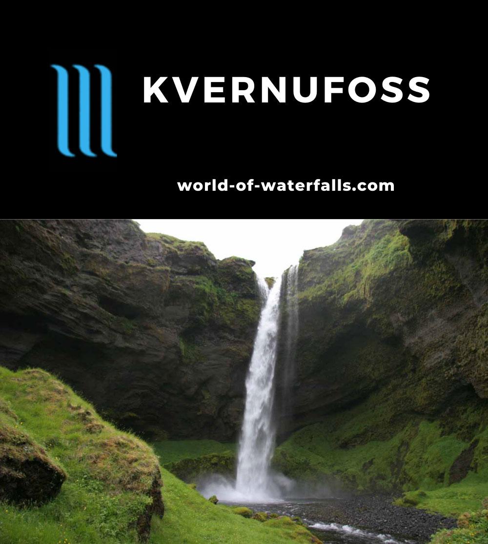 Kvernufoss_041_07062007 - Kvernufoss