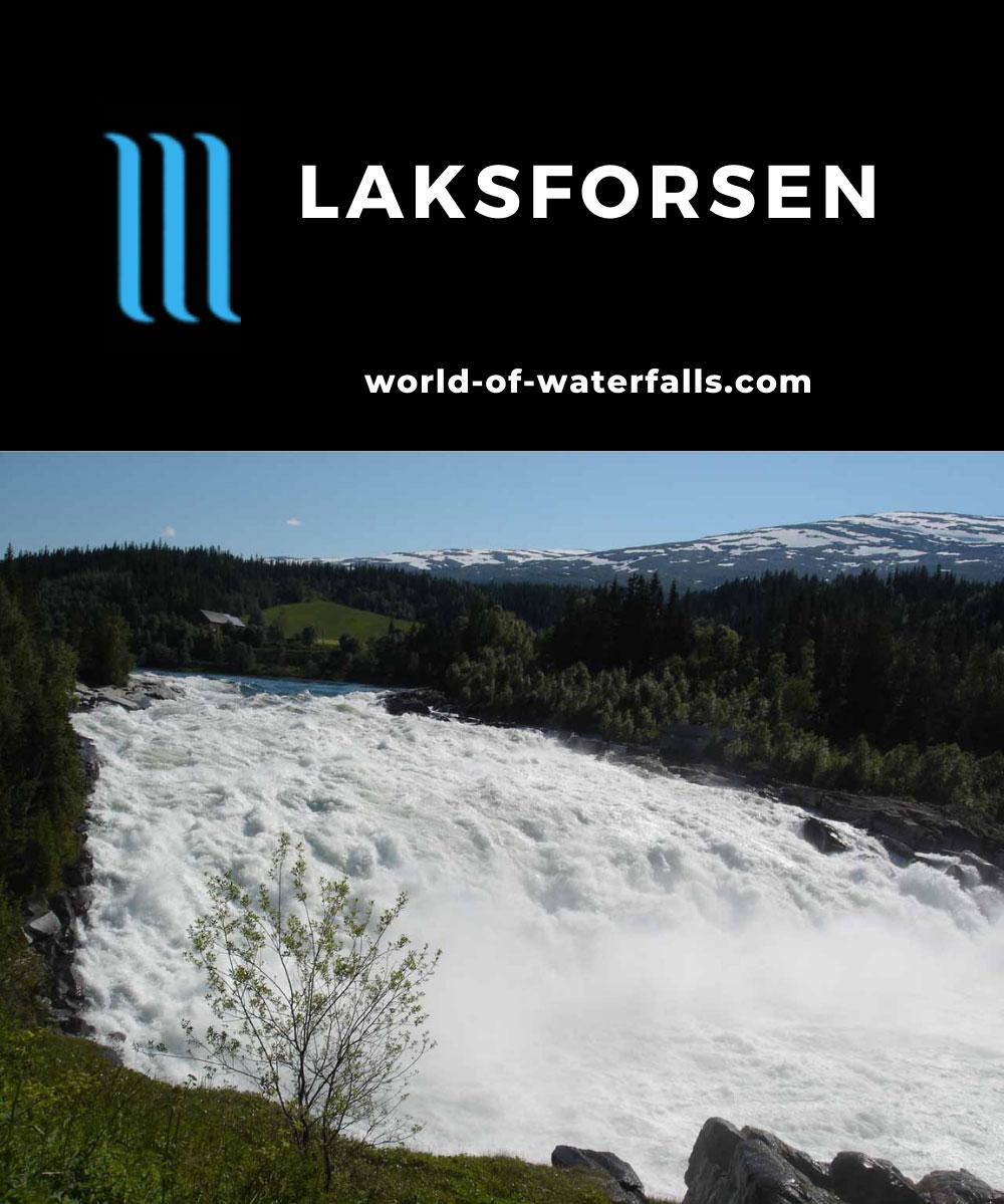 Laksforsen_001_jx_07052005 - Laksforsen as seen when we first came here in July 2005