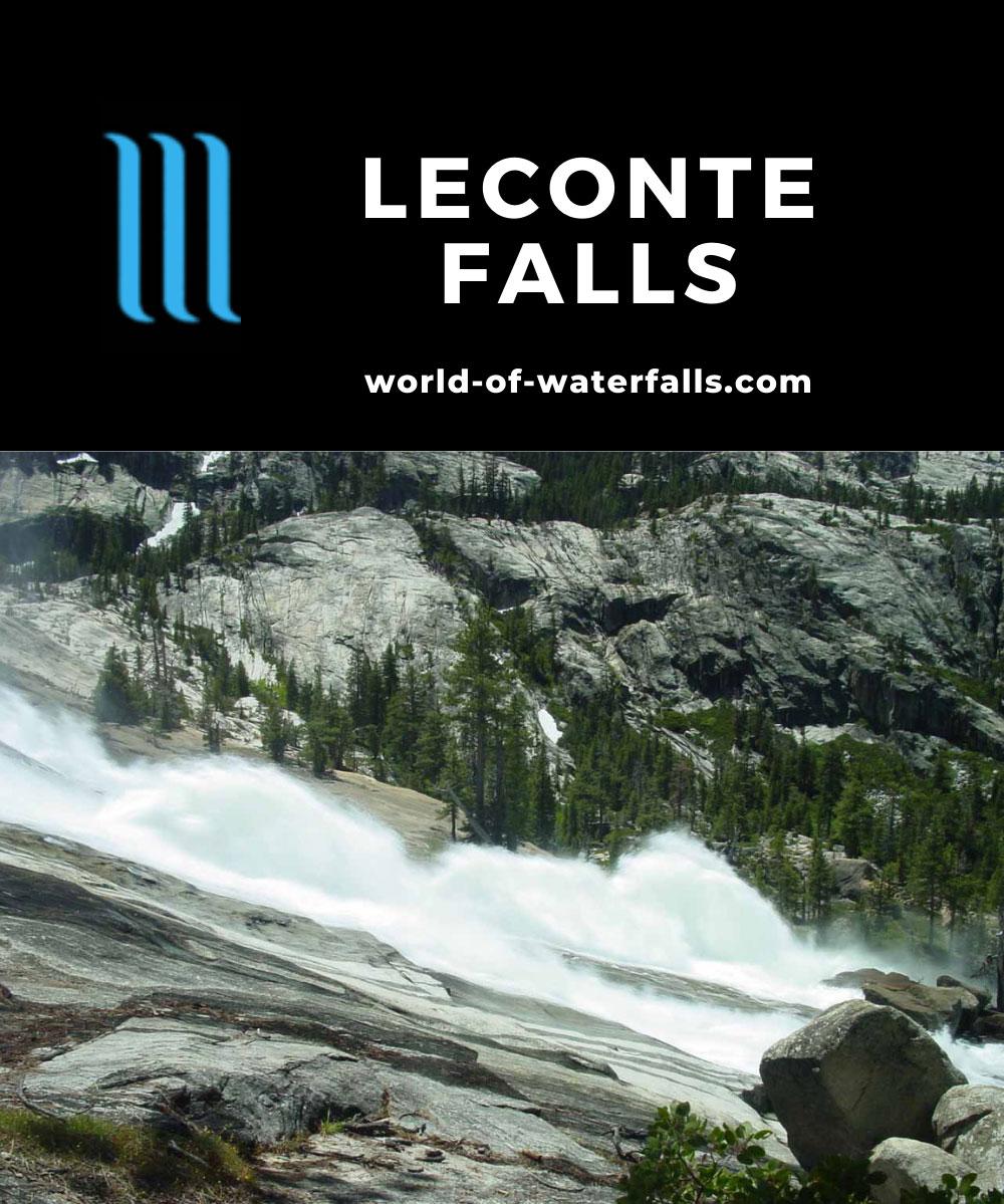 LeConte_Falls_007_05302004 - LeConte Falls