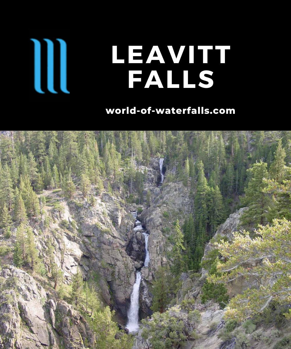 Leavitt_Falls_003_07042002 - Leavitt Falls