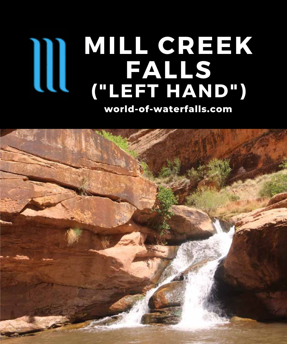 Left_Hand_061_04202017 - Mill Creek Falls (also informally called 'Left Hand')