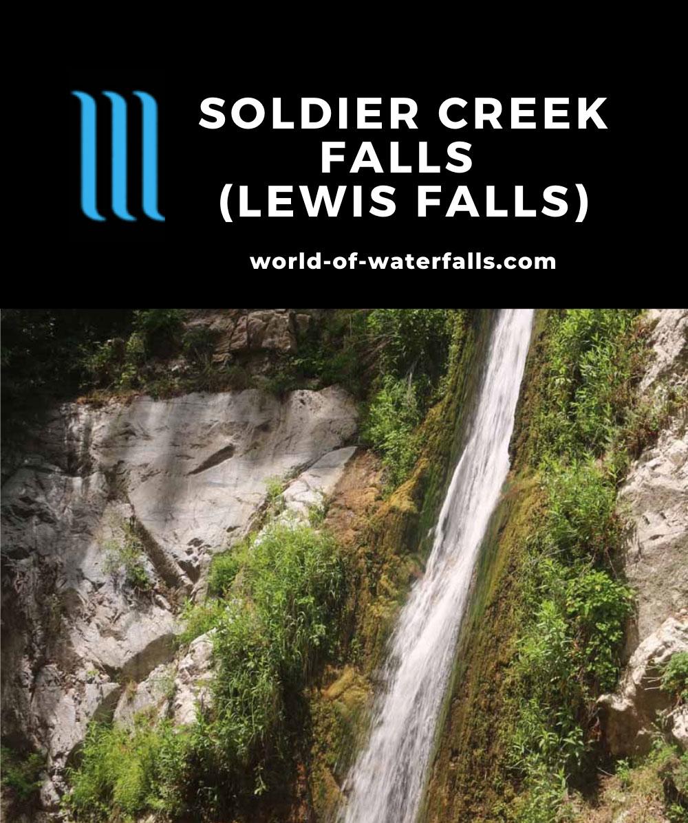 Lewis_Falls_17_082_06102017 - Soldier Creek Falls or Lewis Falls