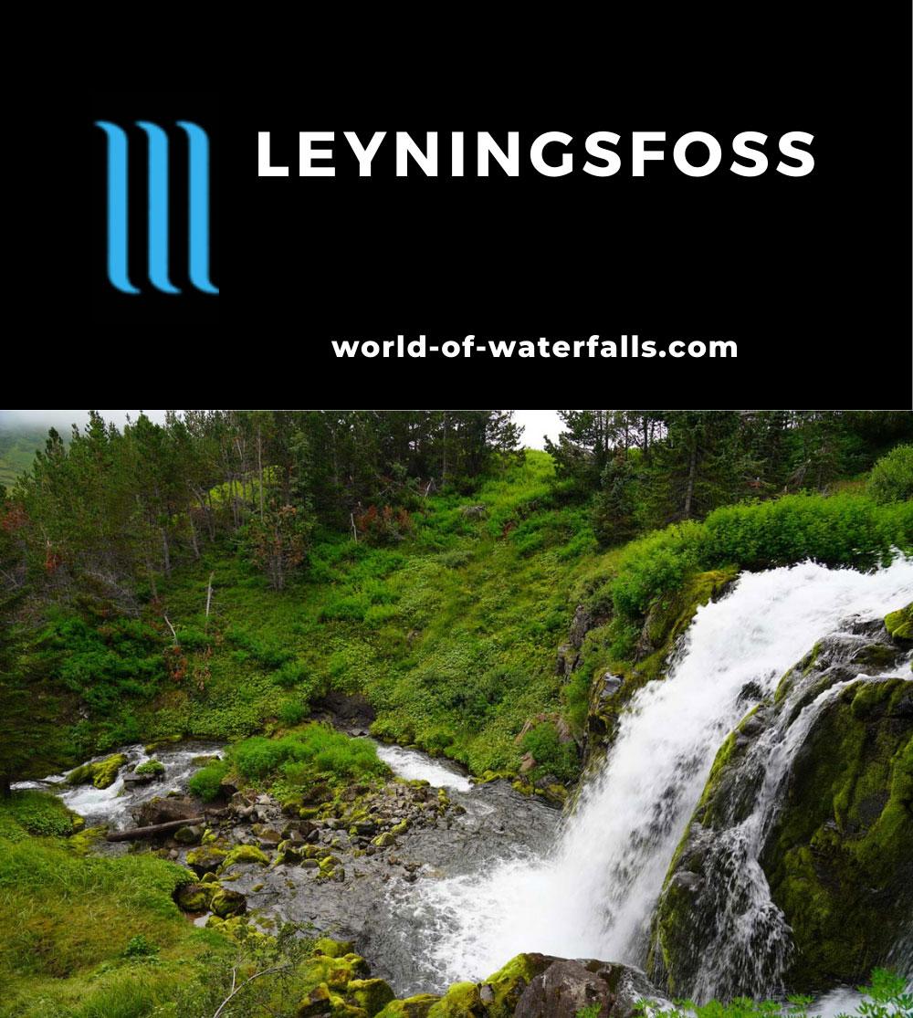 Leyningsfoss_075_08142021 - Leyningsfoss
