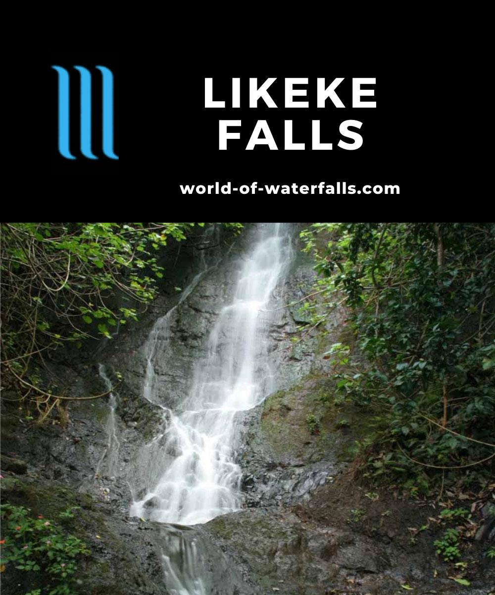 Likeke_Falls_029_01212007 - Likeke Falls