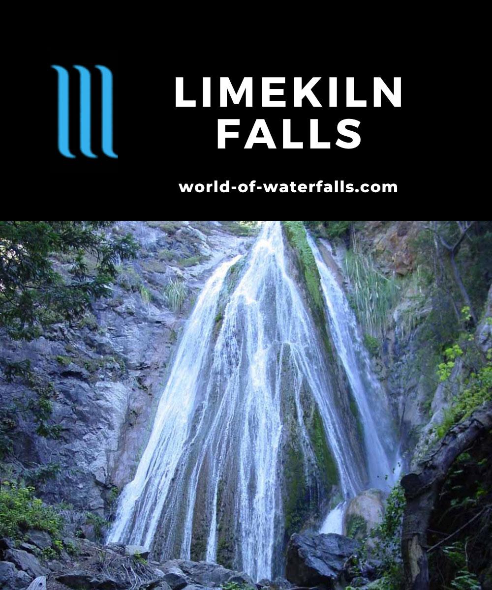 Limekiln_Falls_003_03292003 - Limekiln Falls