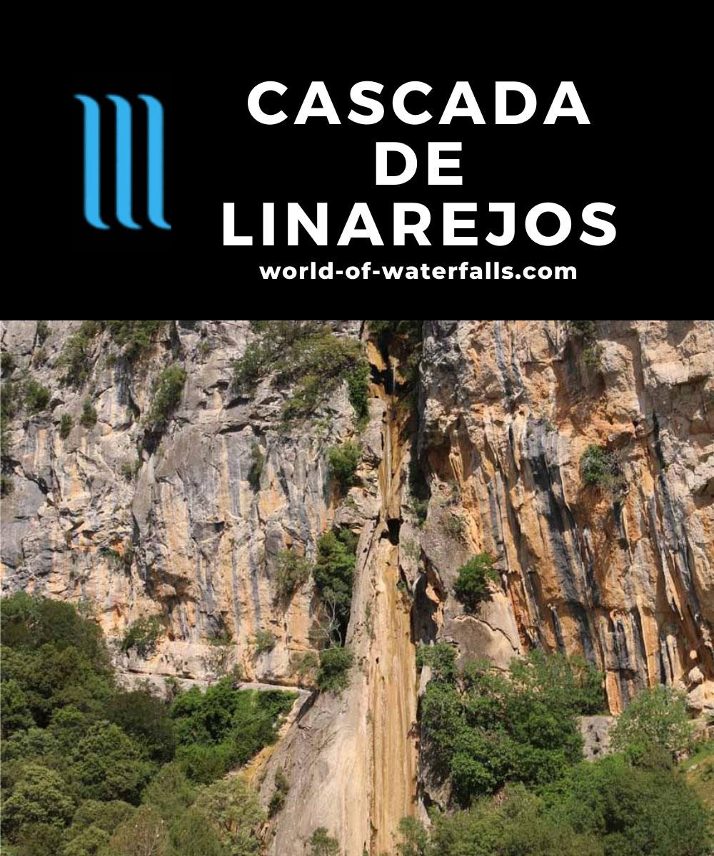 Linarejos_061_05292015 - Cascada de Linarejos