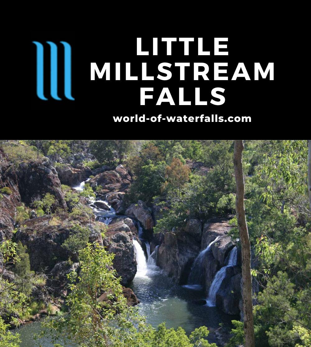 Little_Millstream_Falls_015_05172008 - Little Millstream Falls