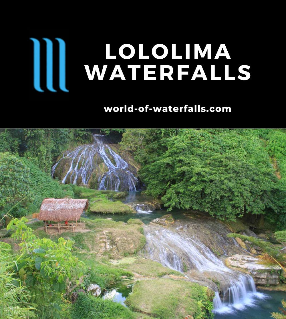Lololima_077_11272014 - The Lololima Waterfalls