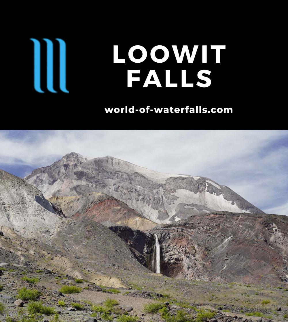 Loowit_Falls_183_06252021 - Loowit Falls