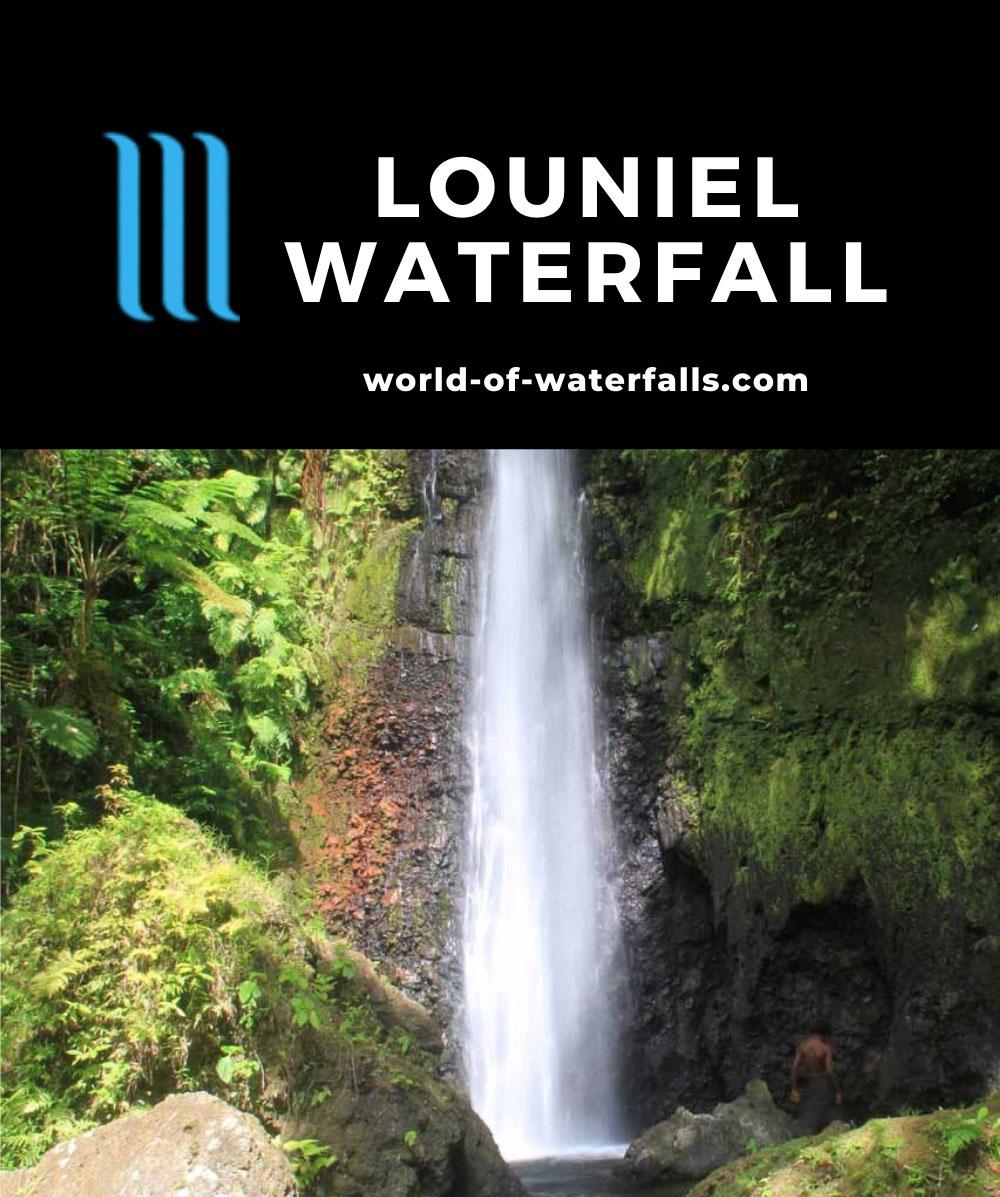 Louniel_040_11262014 - The Louniel Waterfall