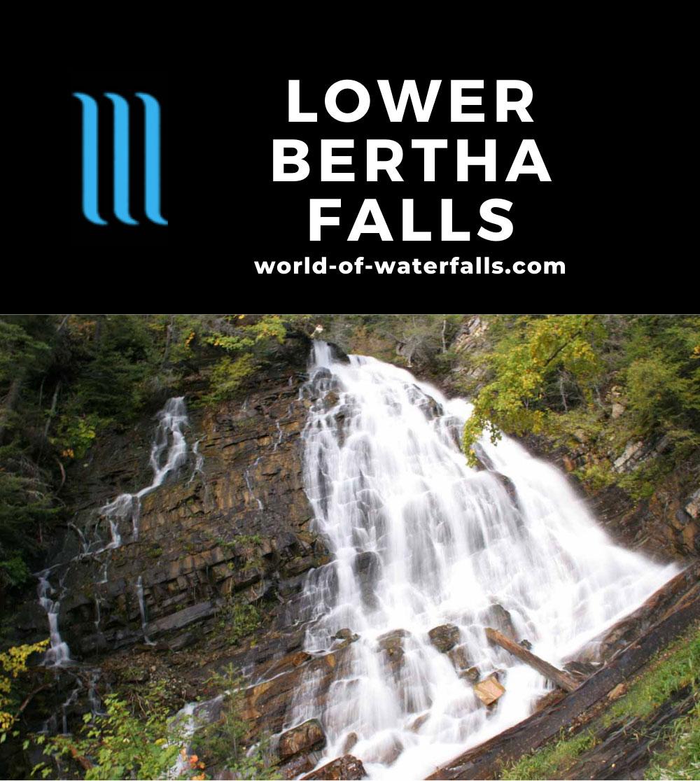 Lower_Bertha_Falls_069_09232010 - Lower Bertha Falls