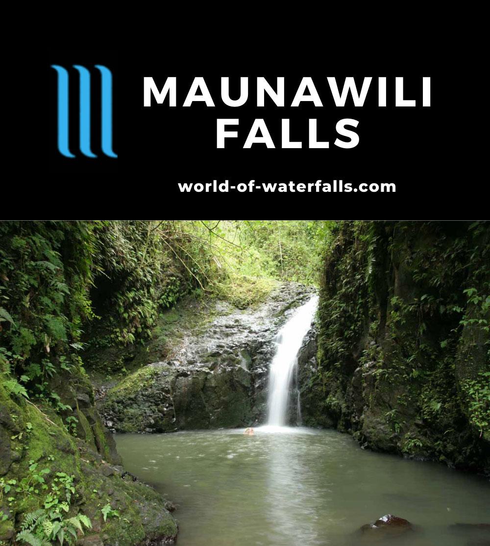 Maunawili_Falls_018_01182007 - Maunawili Falls