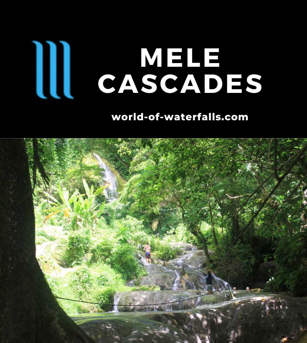 Mele_038_11282014 - The Mele Cascades