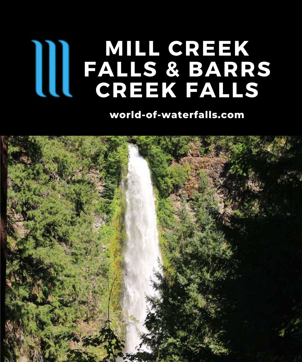 Mill_Creek_Falls_prospect_024_07152016 - Mill Creek Falls in Prospect State Scenic Viewpoint