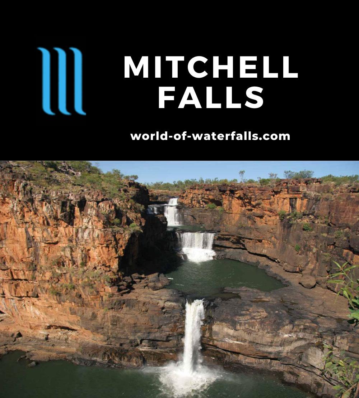 Mitchell_Falls_080_06082006 - Mitchell Falls