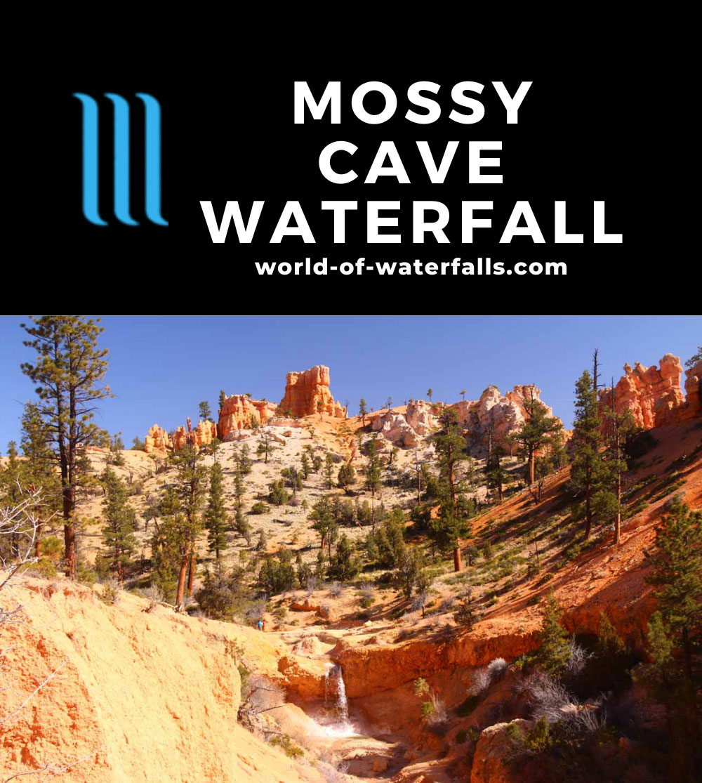 Mossy_Cave_18_060_04032018 - Mossy Cave Waterfall and hoodoos