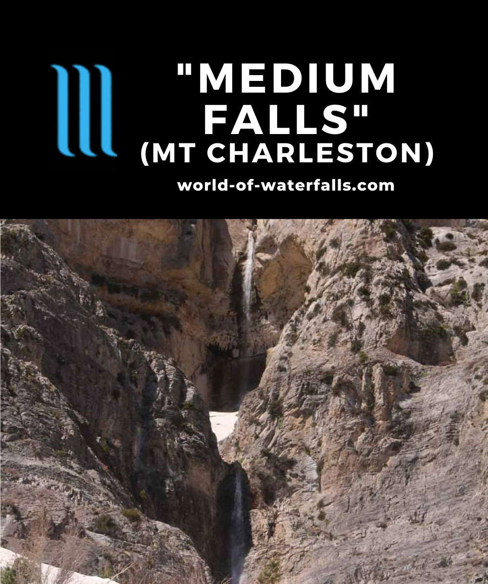 Mt_Charleston_336_04222017 - 'Medium Falls'