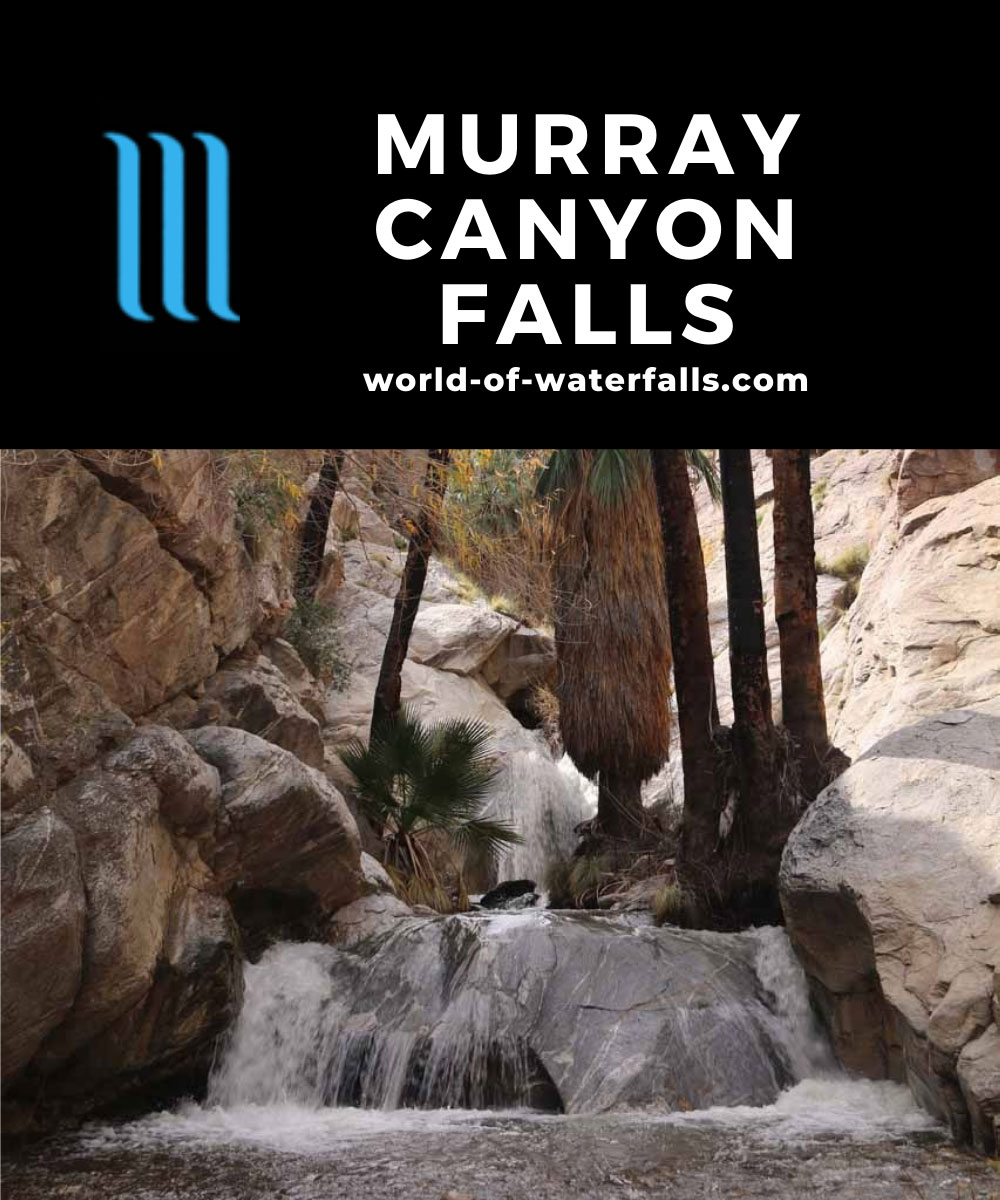 Murray_Canyon_163_02112017 - Murray Canyon Falls