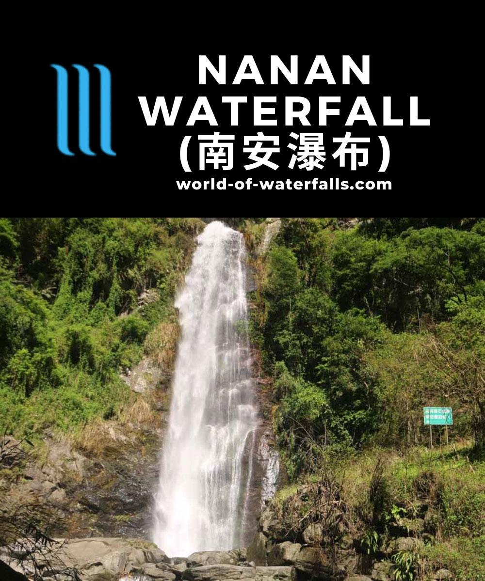 Nanan_Waterfall_035_10272016 - Nanan Waterfall