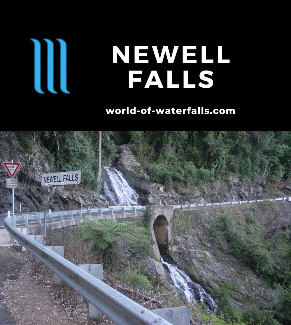 Newell_Falls_005_05062008 - Newell Falls