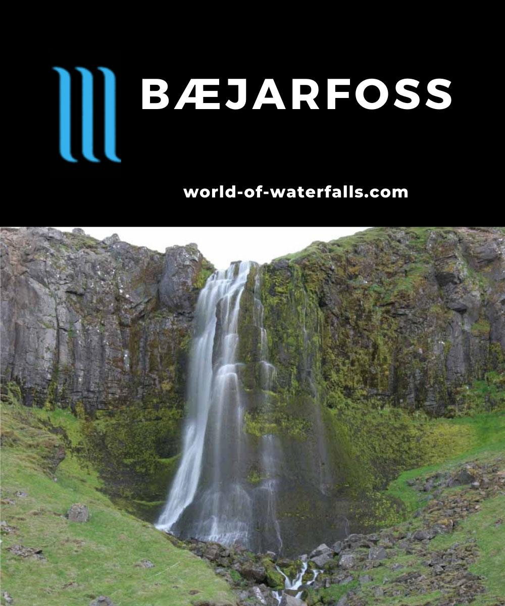 Olafsvik_005_06232007 - Bæjarfoss