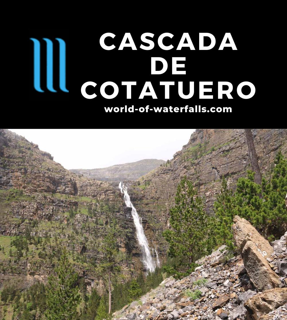 Ordesa_143_06162015 - Cascada de Cotatuero