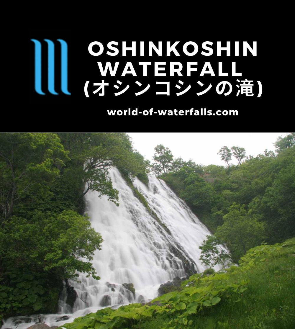 Oshinkoshin_009_06062009 - The Oshinkoshin Waterfall