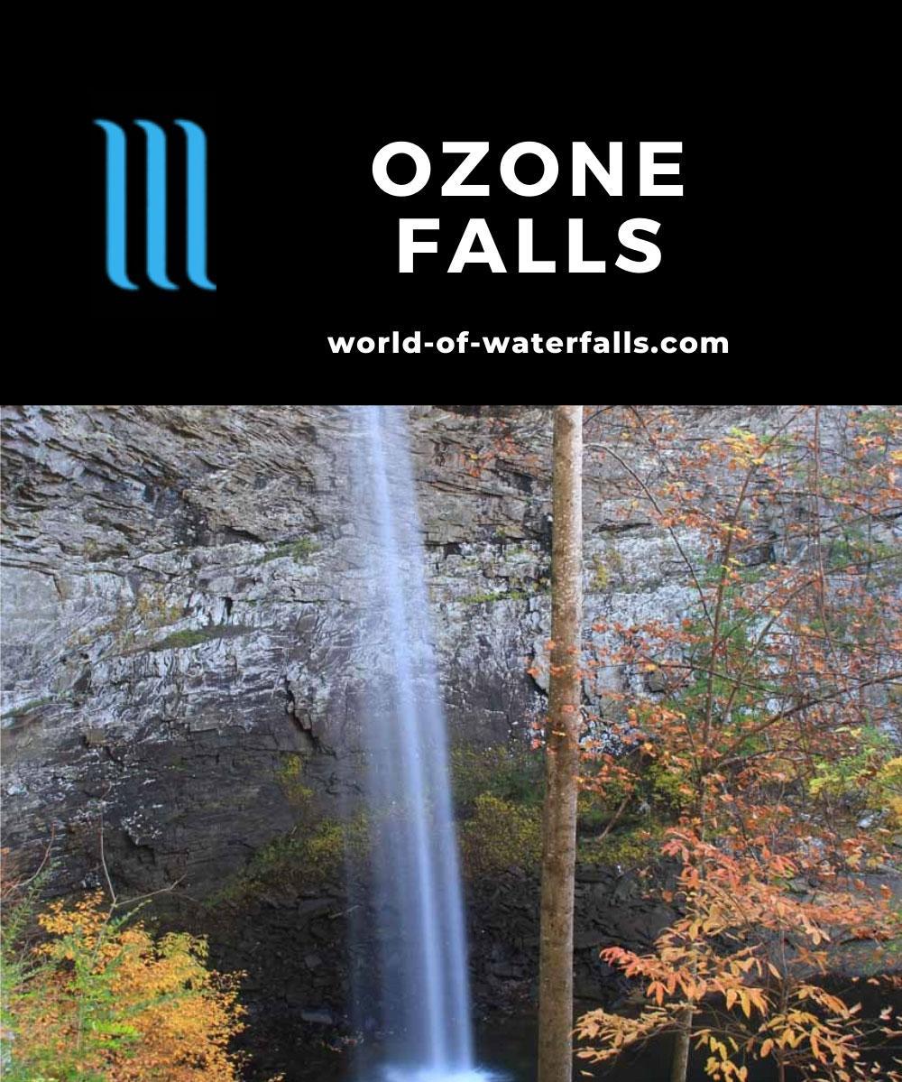 Ozone_Falls_020_20121024 - Ozone Falls