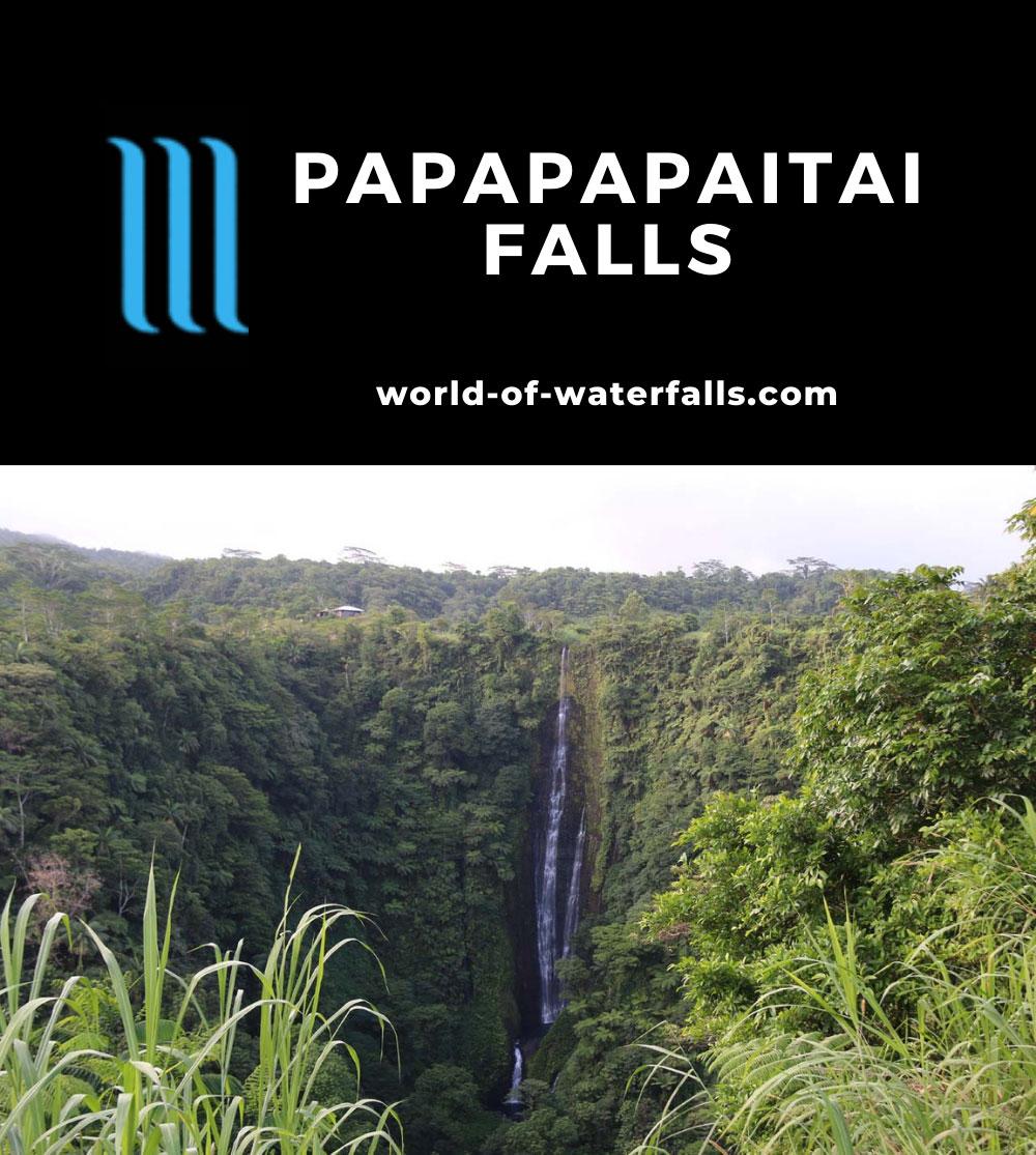 Papapapaitai_Falls_001_11132019 - Papapapaitai Falls