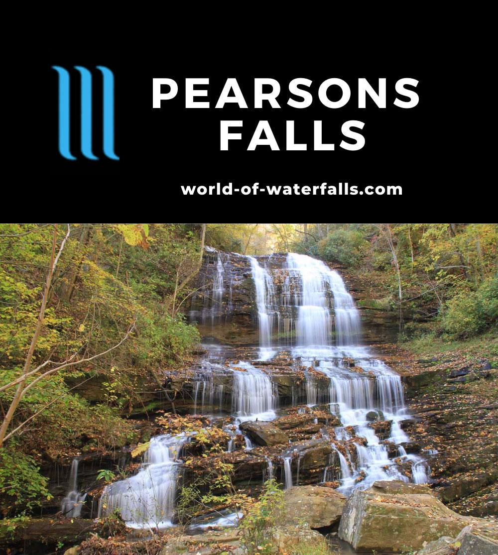 Pearsons_Falls_022_20121020 - Pearson's Falls