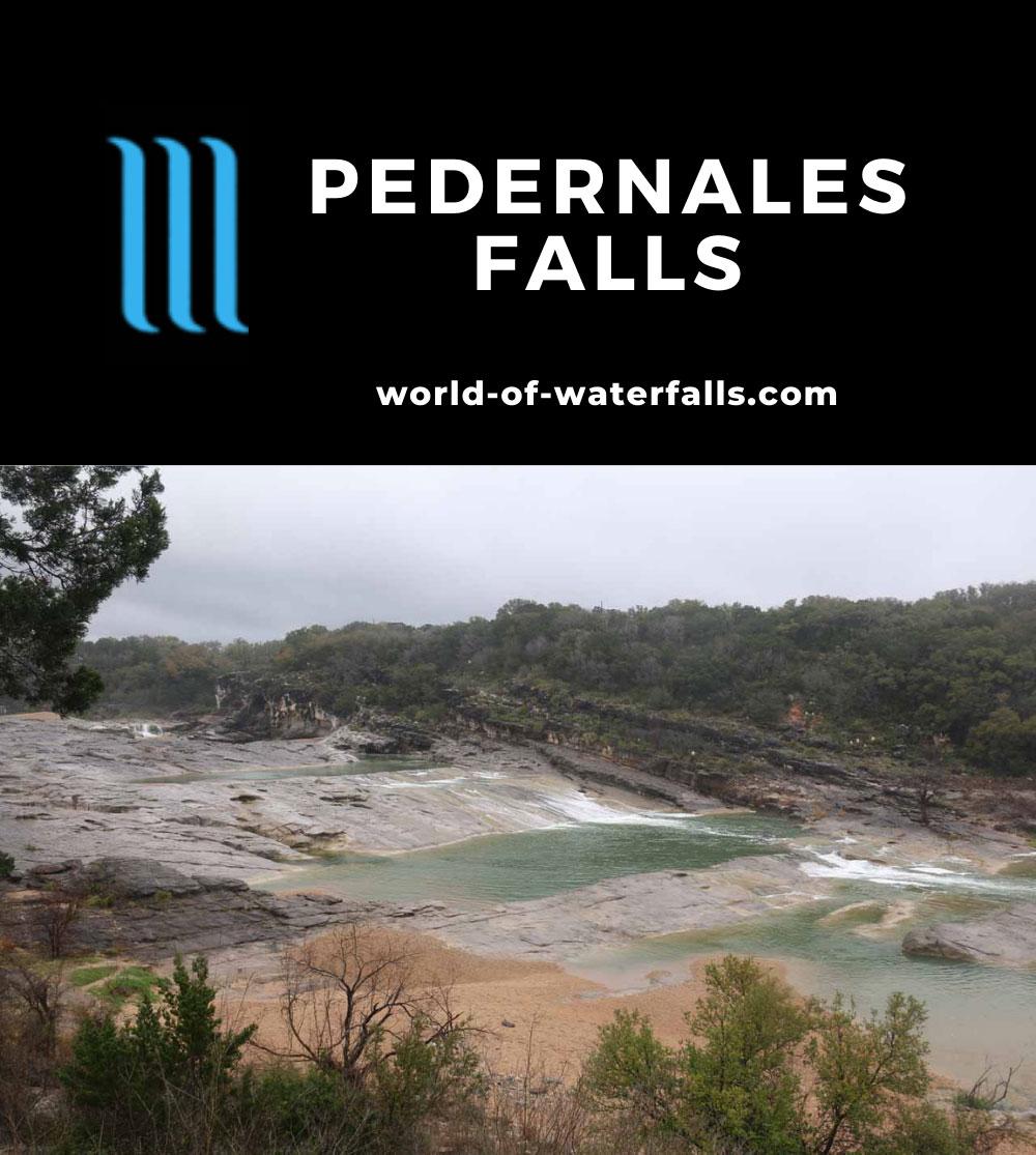 Pedernales_Falls_025_03102016 - Pedernales Falls