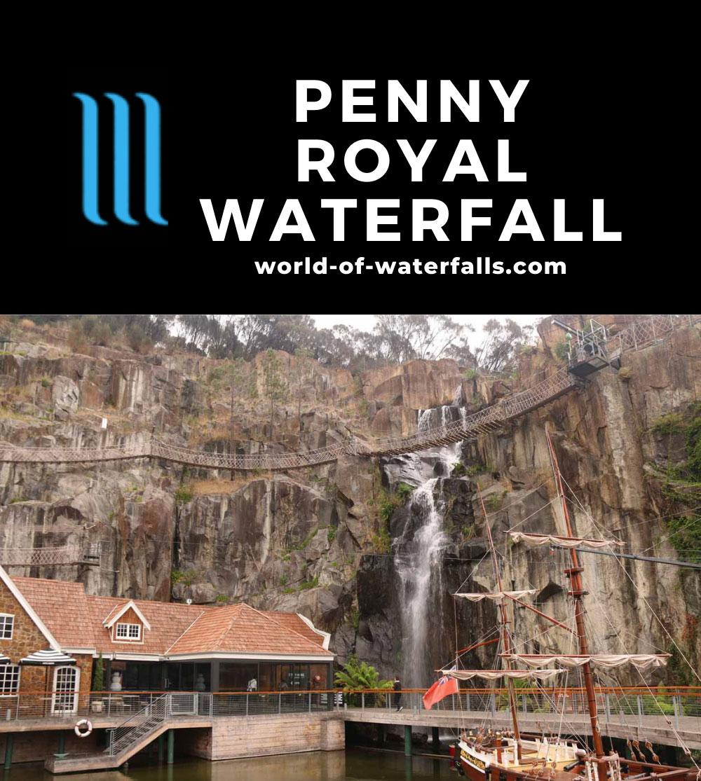 Penny_Royal_006_12012017 - The Penny Royal Waterfall