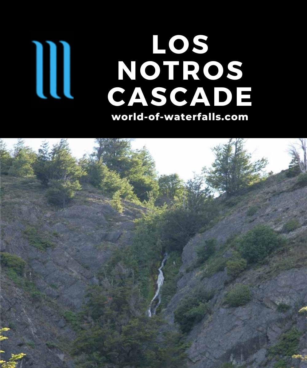 Perito_Moreno_019_12212007 - 'Los Notros Cascade'