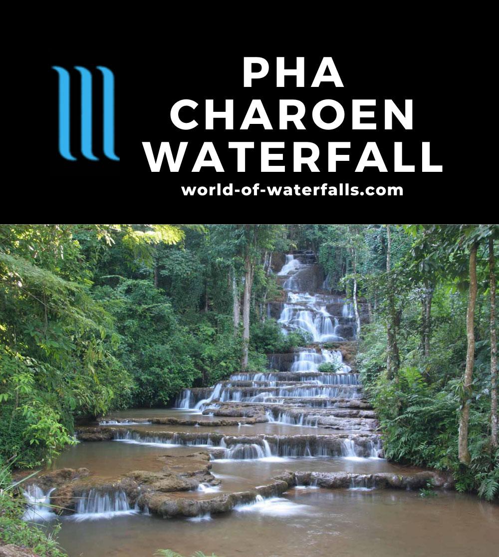 Pha_Charoen_030_01012009 - The Pha Charoen Waterfall