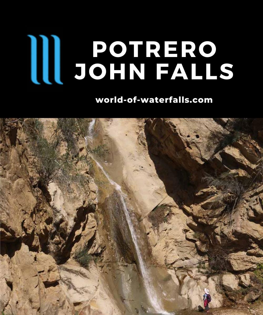Portrero_John_152_03192017 - Potrero John Falls