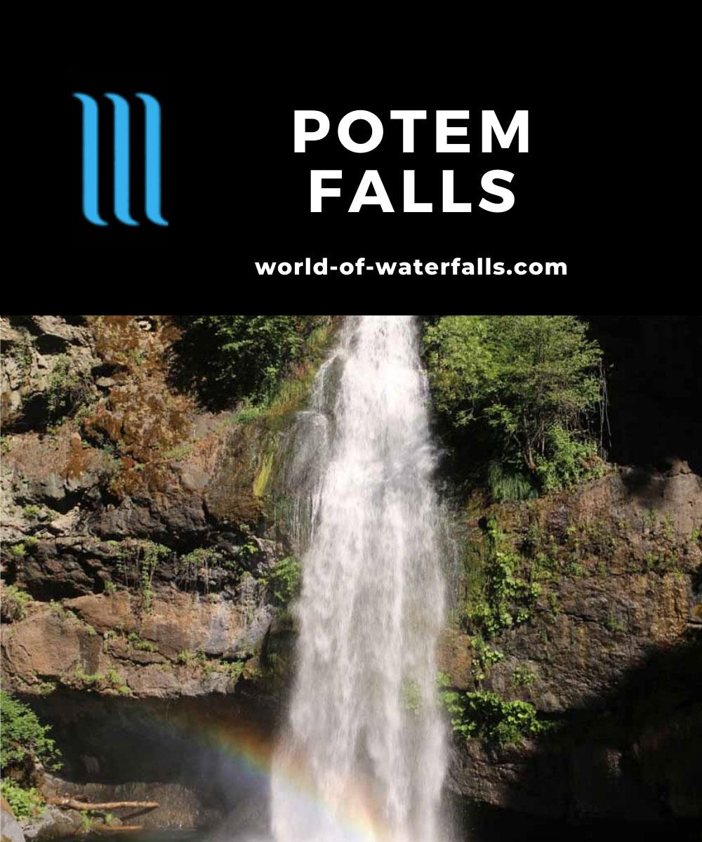 Potem_Falls_090_06202016 - Potem Falls