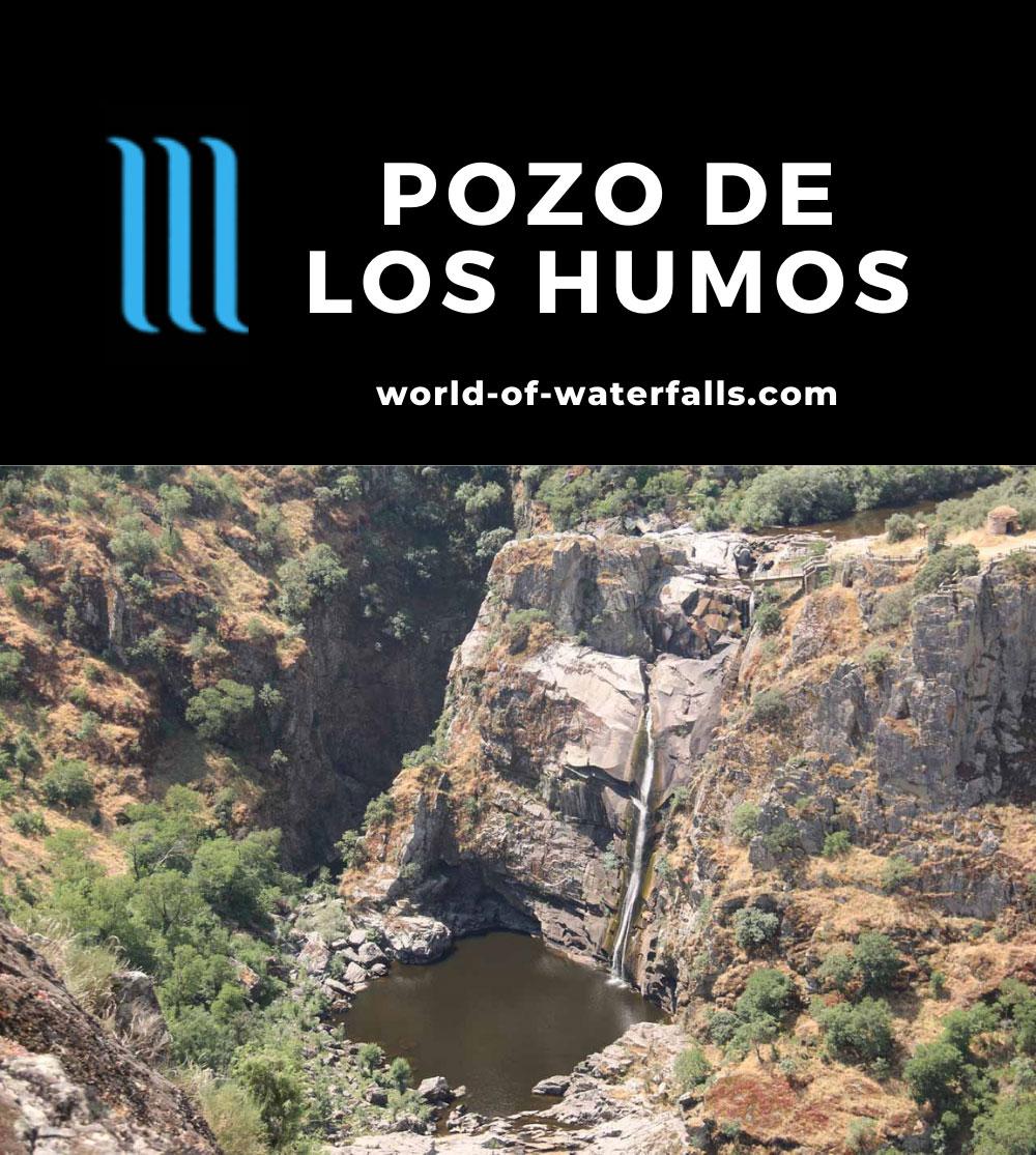 Pozo_de_los_Humos_089_06072015 - Pozo de los Humos