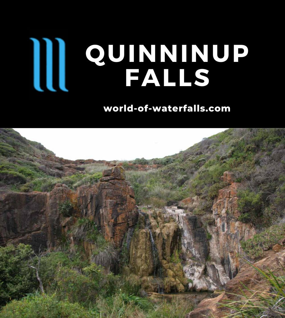 Quinninup_Falls_011_06172006 - Quinninup Falls