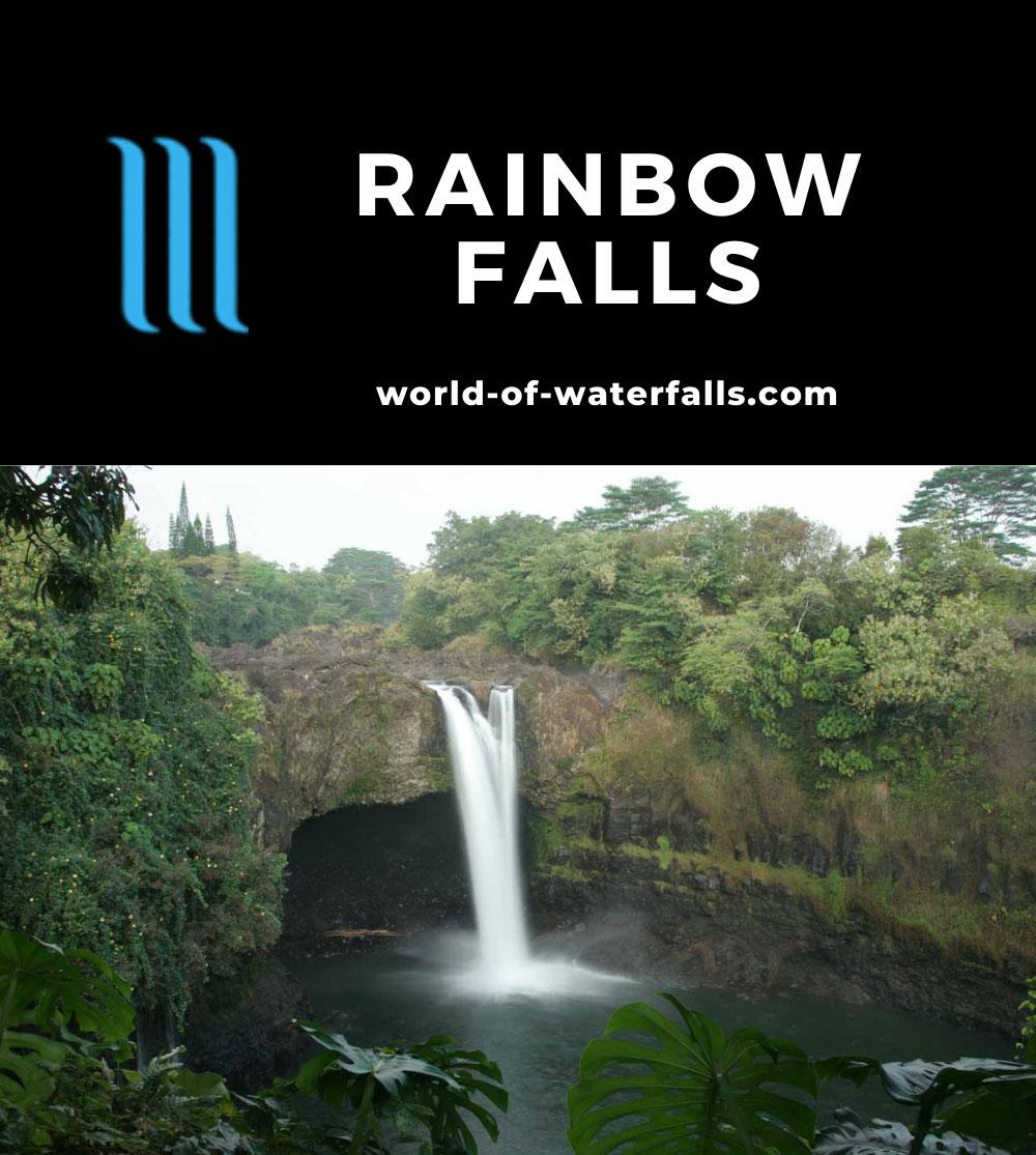 Rainbow_Falls_006_03092007 - Rainbow Falls