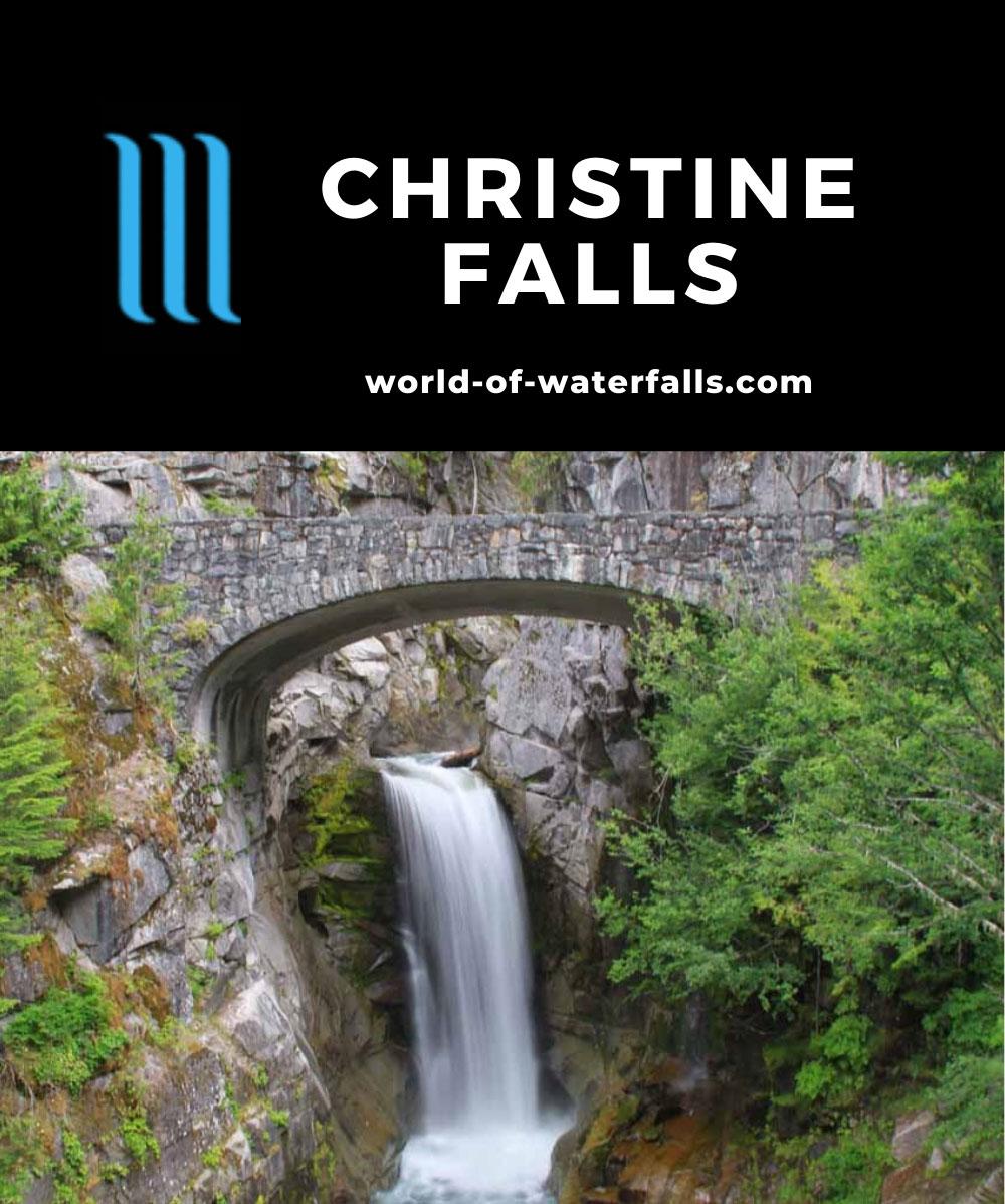 Rainier_195_08252011 - Christine Falls