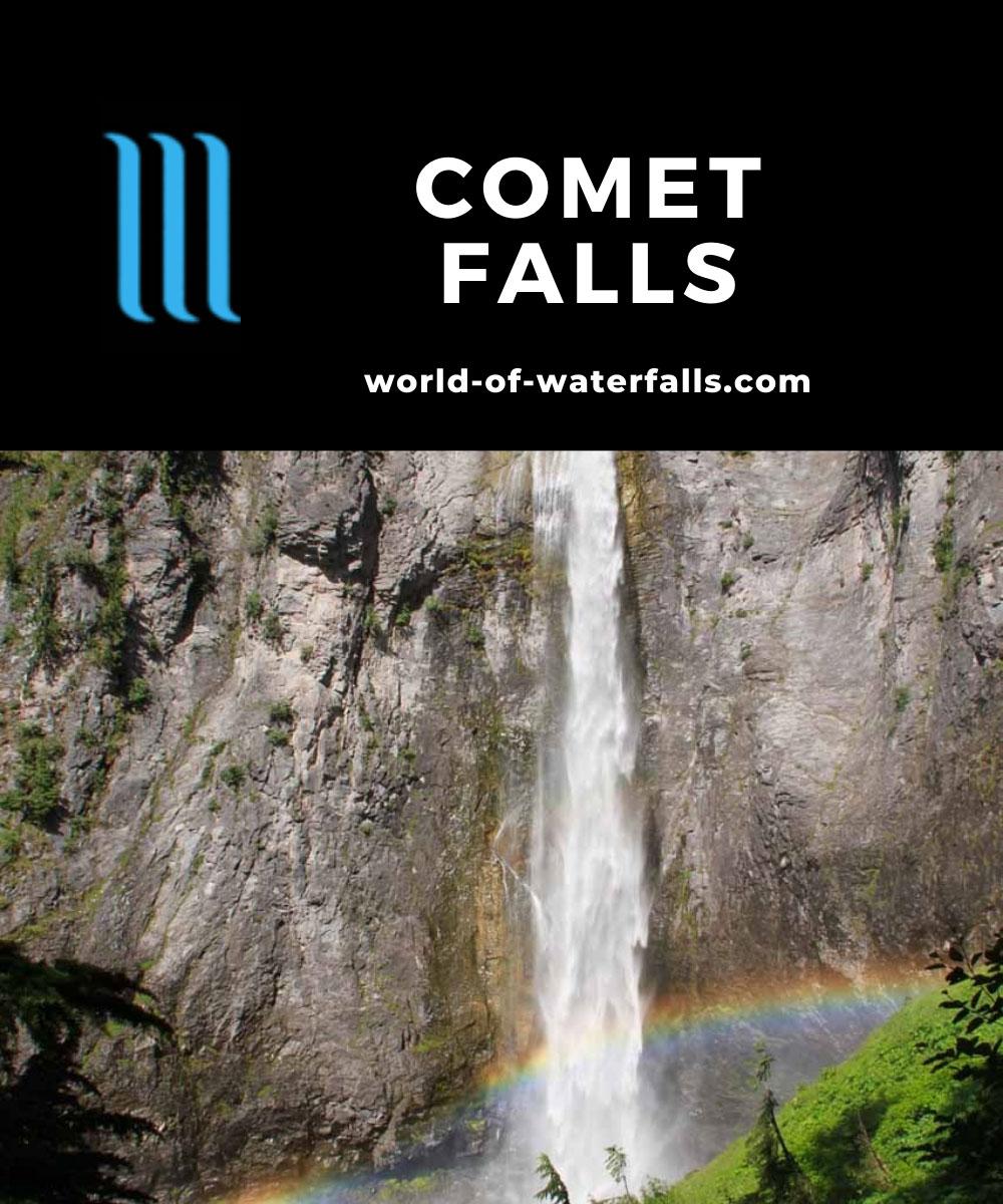 Rainier_276_08252011 - Comet Falls