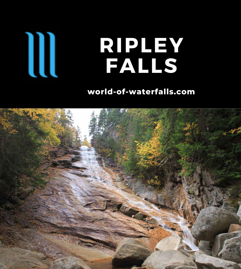 Ripley_Falls_033_10022013 - Ripley Falls