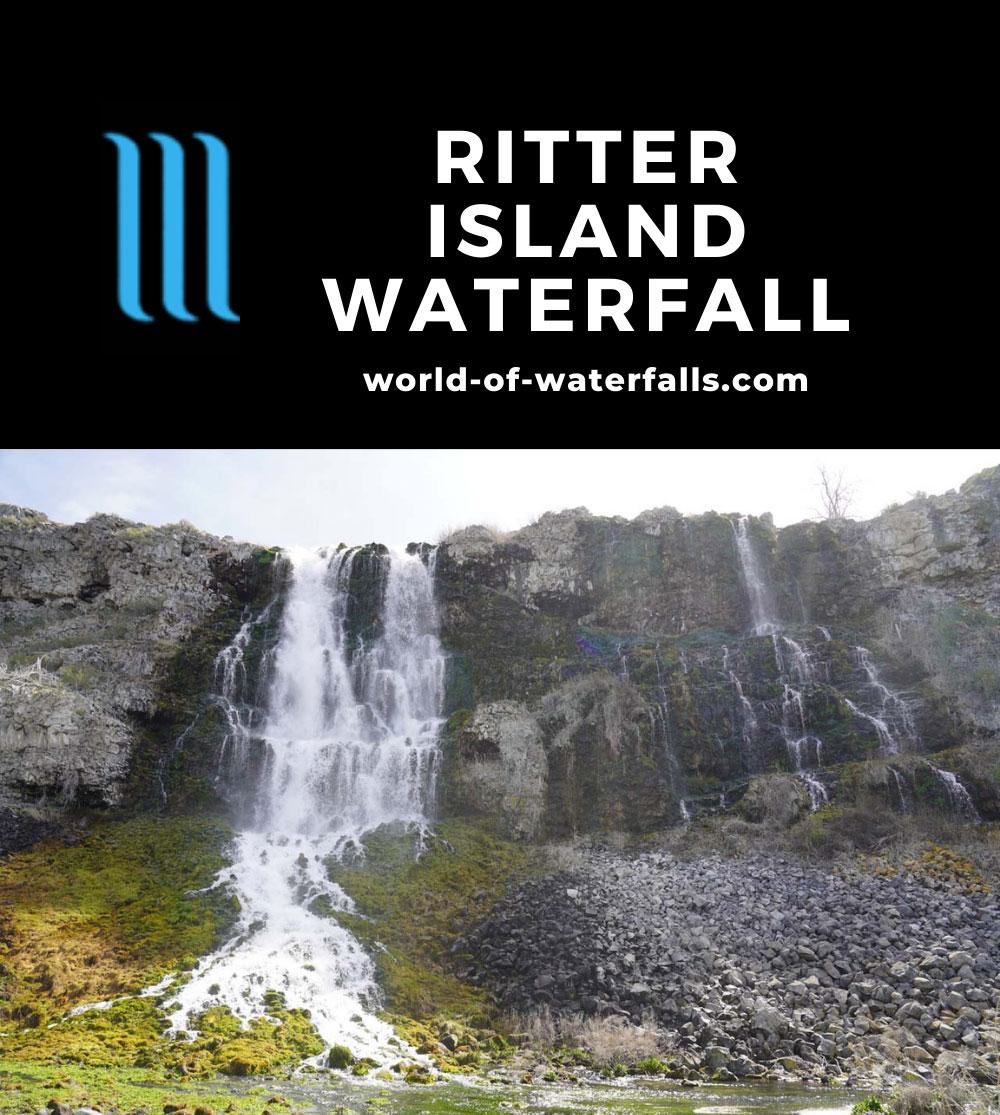 Ritter_Island_036_04022021 - The Ritter Island Waterfall
